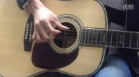 马丁吉他音色