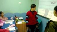 新东方直通车亚泰校区周日8:00班--运动会英文短剧 第三组