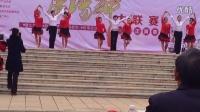 视频: 罗云版,广场舞,宣威市火腿广场舞比赛,罗云分亨QQ2206764168电话13769699944