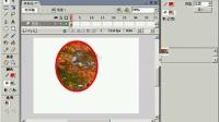 Flash视频教程 Flash免费教程 Flash课件制作 Flash网页设计24