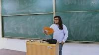胖老师课堂制服不想上课的学生