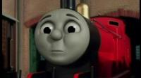 托马斯和他的朋友们 第十二季 01 托马斯和布告牌