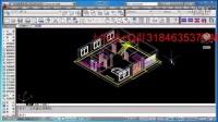 机械CAD超神的零件建模CAD教程CAD学习CAD视频CAD免费教程