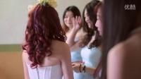 武汉美幻婚典20140919梦天湖酒店