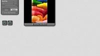 [PS]PhotoshopCS4从入门到精通中文教程-12.3使用滤镜插件KPT7.0_标清
