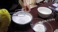 湘湘烘焙戚风蛋糕教学视频