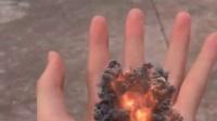 AE手中爆炸特效