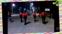 冰璐广场舞  恰恰对跳 美丽的七仙女