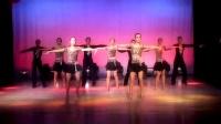 校园恰恰恰,牛仔舞,萨尔萨舞蹈