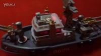 2014爆款22033 灯光音乐巡逻艇军舰船模 益智休闲 儿童 玩 具批发