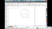 CDR教程CDR排版CDR基础教程CDR入门教程第17课:几何图形矩形与圆形