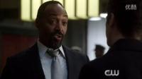 The Flash 1x08 Flash vs Arrow 预告(《闪电侠》《绿箭侠》交叉集)