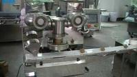 月饼机视频 广西月饼机厂家 月饼机价格 苏式月饼机 广式月饼机操作演示