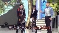 【百度Kpopstar吧】4岁罗夏恩SK舞蹈-2
