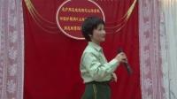 孙梅演唱沪剧《带血的花》读 信