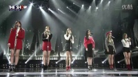 141125w.Apink - Secret.The Show