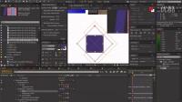 AE脚本:动态配色脚本Ray Dynamic Color