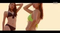 2014惠州超模泳装mv