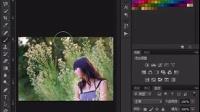 ps教程视频修复偏暗的人物照片