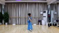 西紫女子舞蹈杭州民族舞教学视频《雨竹林》导师菲菲