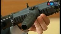 【藤缠楼】俄罗斯新一代自动步枪AK-12
