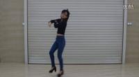 视频: 【X-Su】T-ara & 筷子兄弟--little apple  广场舞的Style
