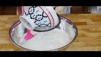 面包机怎么做蛋糕海绵蛋糕为例