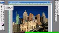 pscs5视频教程PS实例教程平面广告设计及美工