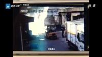 报道追踪:温州牛山化工市场火灾事故查明[浙江新闻联播]