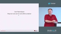 Docker and SELinux by Daniel Walsh from Red Hat