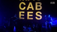The Maccabees - Kamakura (new song) live at LG Arena Birmingham