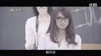 搞笑广告视频 美女老师的摄影课_标清