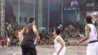 【精品篮球】中国街球全明星赛。
