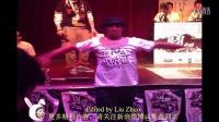 【刘卓独家】世界poppin机械舞之神Salah:在中国某酒吧的超强表演!