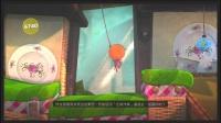 【龙腾世纪版·小小大星球3】中文娱乐视频攻略解说 第1期-牛顿