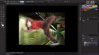 [PS]PHOTOSHOP CS6 第四讲 操控变形