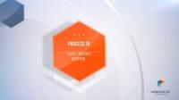 AE模板:简洁公司展示 时尚大气现代公司企业宣传 Clean Corporate