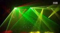 舞台灯光特效(视频素材)——中国蓝制作