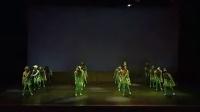 当代舞 绽放的生命 女子群舞 民族舞蹈网_高清