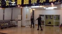 济南ks女子舞蹈爵士舞导师Diddan课堂教学展示 美杜莎
