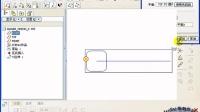 ProE4.0方形弹簧建模分析及实现