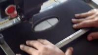 星驰牌3020电脑花样机手提把车缝视频