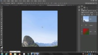 02亦学正版原创淘宝美工教程旺铺装修实战图片处理抠图PS自学视频教程