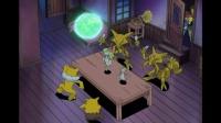 第142话 超能力系对抗幽灵系 深夜的决斗