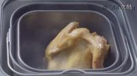 润唐馒头面包机发糕的制作方法