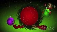 圣诞花环-11月第3周更新