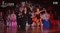 2014年世界超级巨星舞蹈节表演舞桑巴里卡多 尤莉娅_超清赛_超清