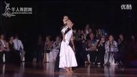 2014年世界超级巨星舞蹈节表演舞斗牛里卡多 尤莉娅_超清