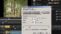 会声会影X4教程第5课:视频的慢放与快放_标清
