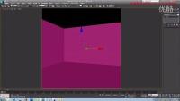 3DMAX室内效果图制作案例一第7节